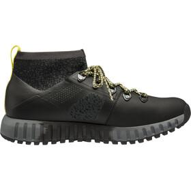 Helly Hansen Vanir Canter HT Chaussures Homme, black/charcoal/sulphur/neon yellow